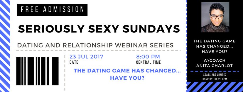 The Dating Game Has Changed…Have You?